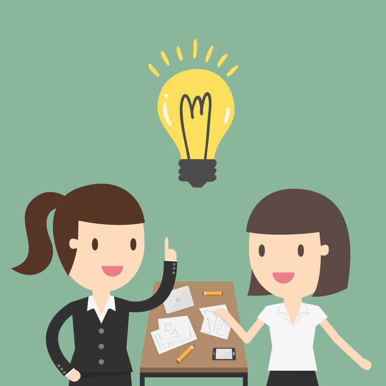 Entrepreneur blogging ideas